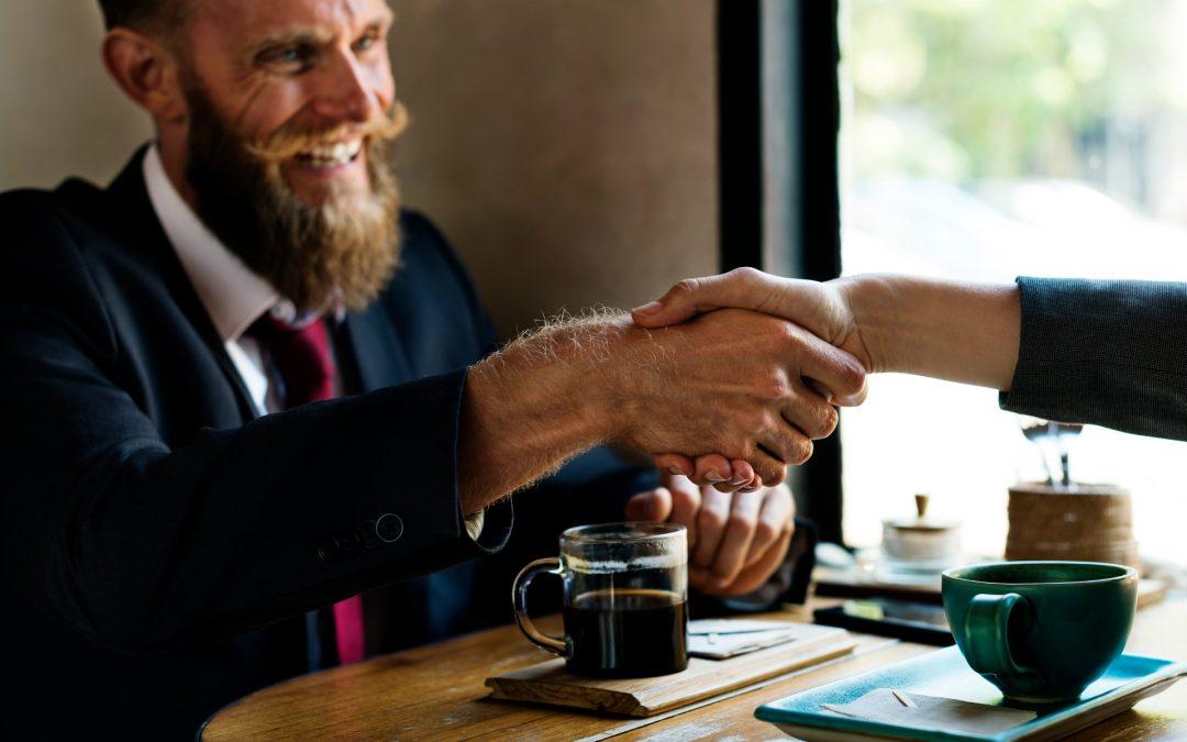 5 Steps to Establish Business Credit