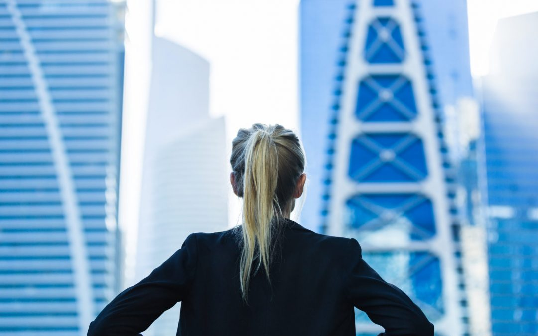 How Corporate America Is Stealing from Women